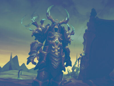 World of Warcraft Social Gaming