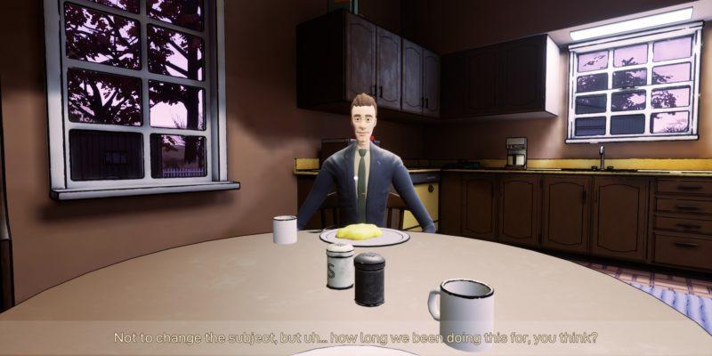 Adios Game Screenshot