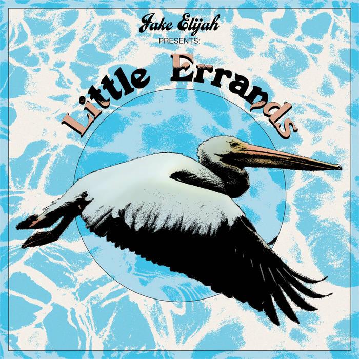Jake Elijah Album