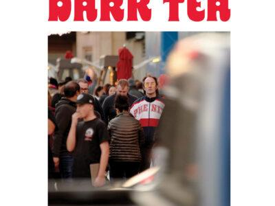 Dark Tea - DARK TEA Cover