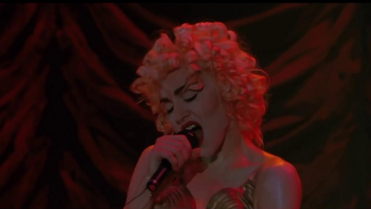 Madonna Truth or Dare Doc