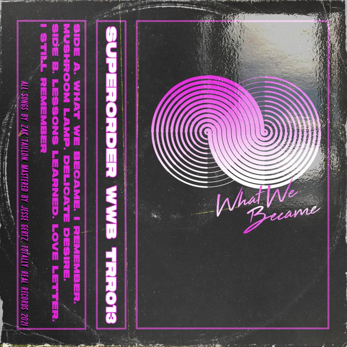Superorder Album Cover