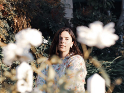 Daisy Abrams