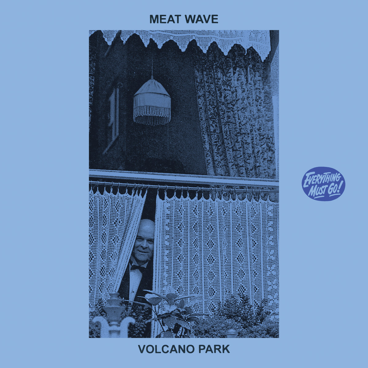 Meat Wave EP Cover