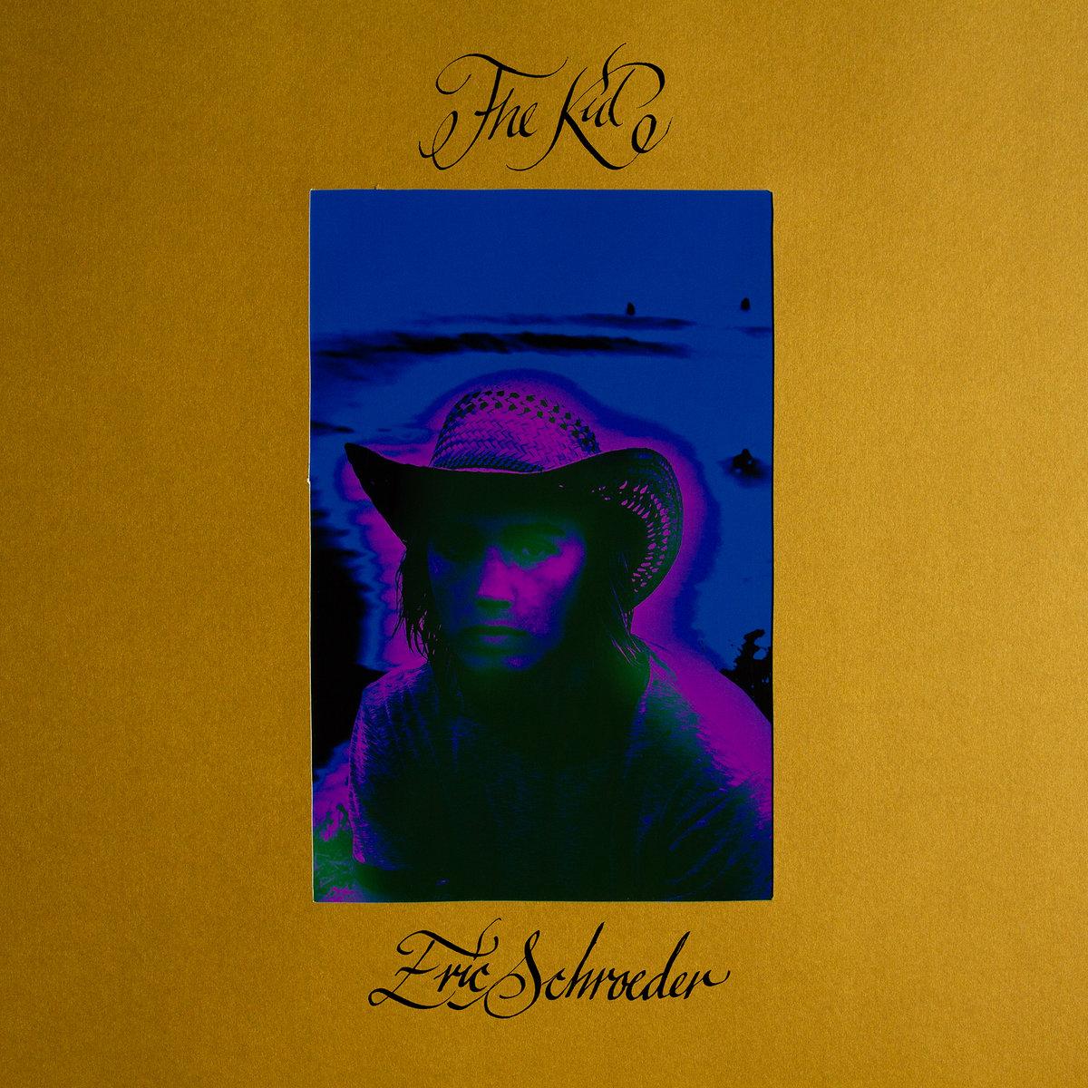 The Kid Eric Schroeder