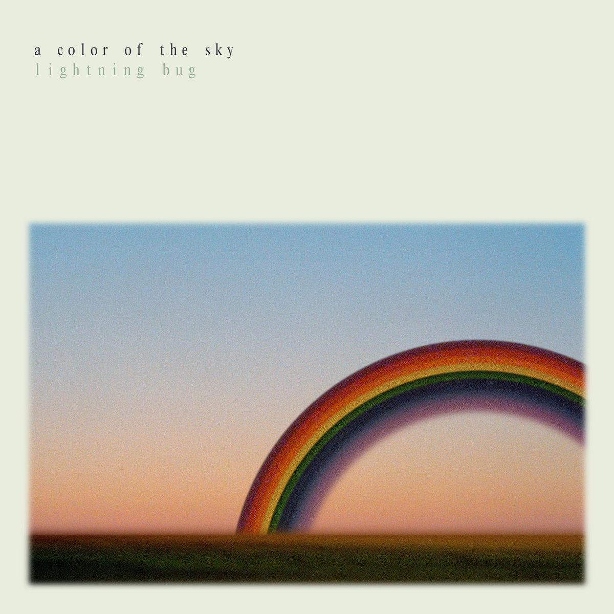 Lightning Bug Album Cover