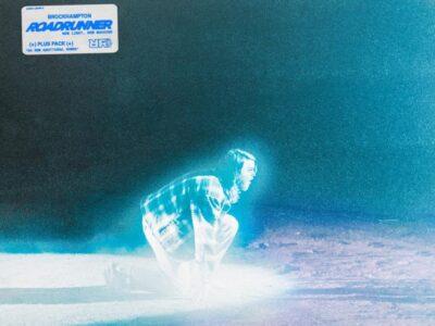 ROADRUNNER- NEW LIGHT, NEW MACHINE PLUS PACK Cover