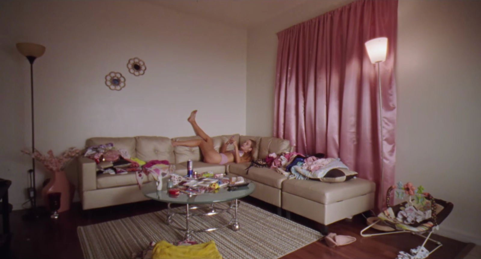 Zola Movie Screenshot