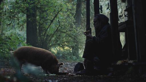 PIG Movie Still