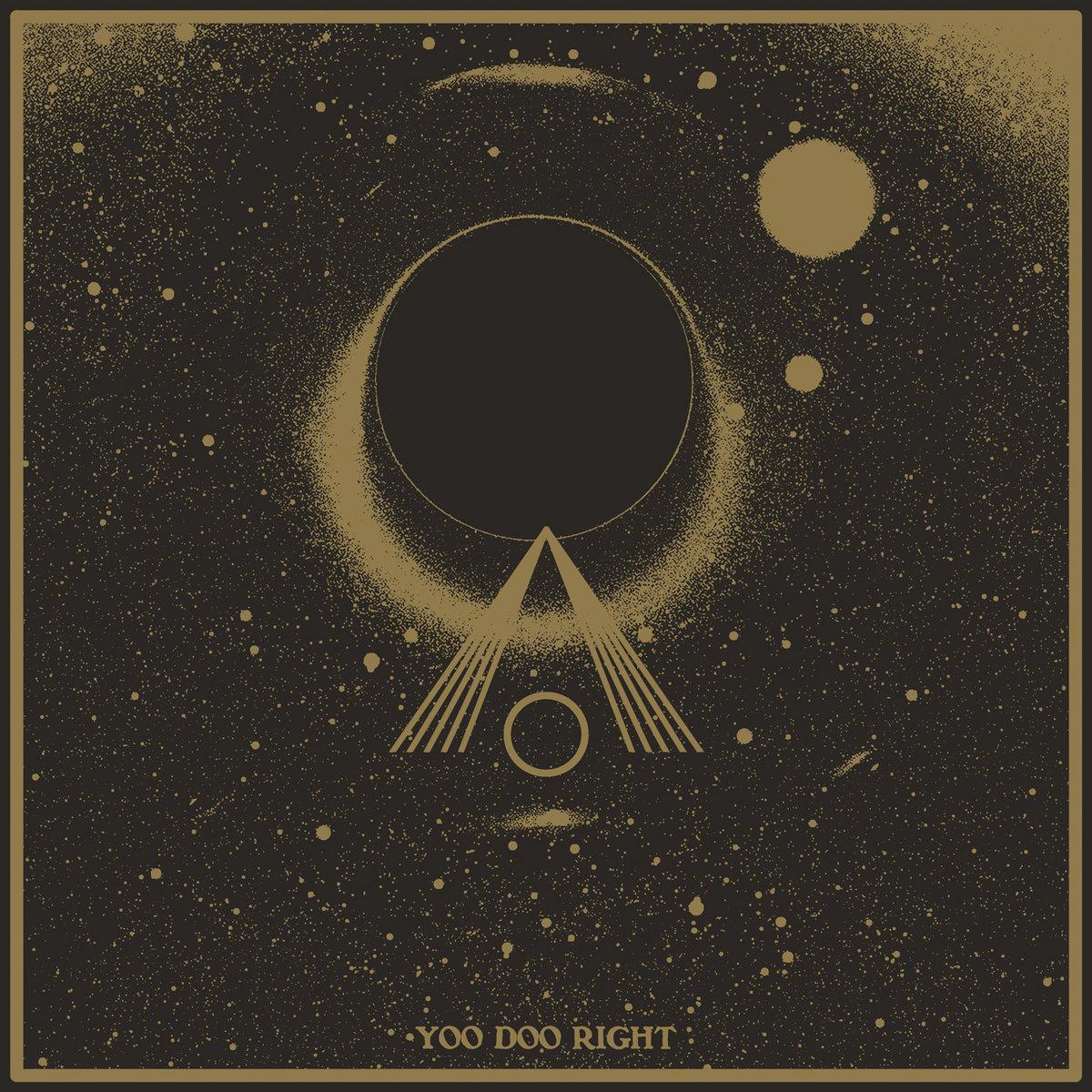 Yoo Doo Right Album Cover