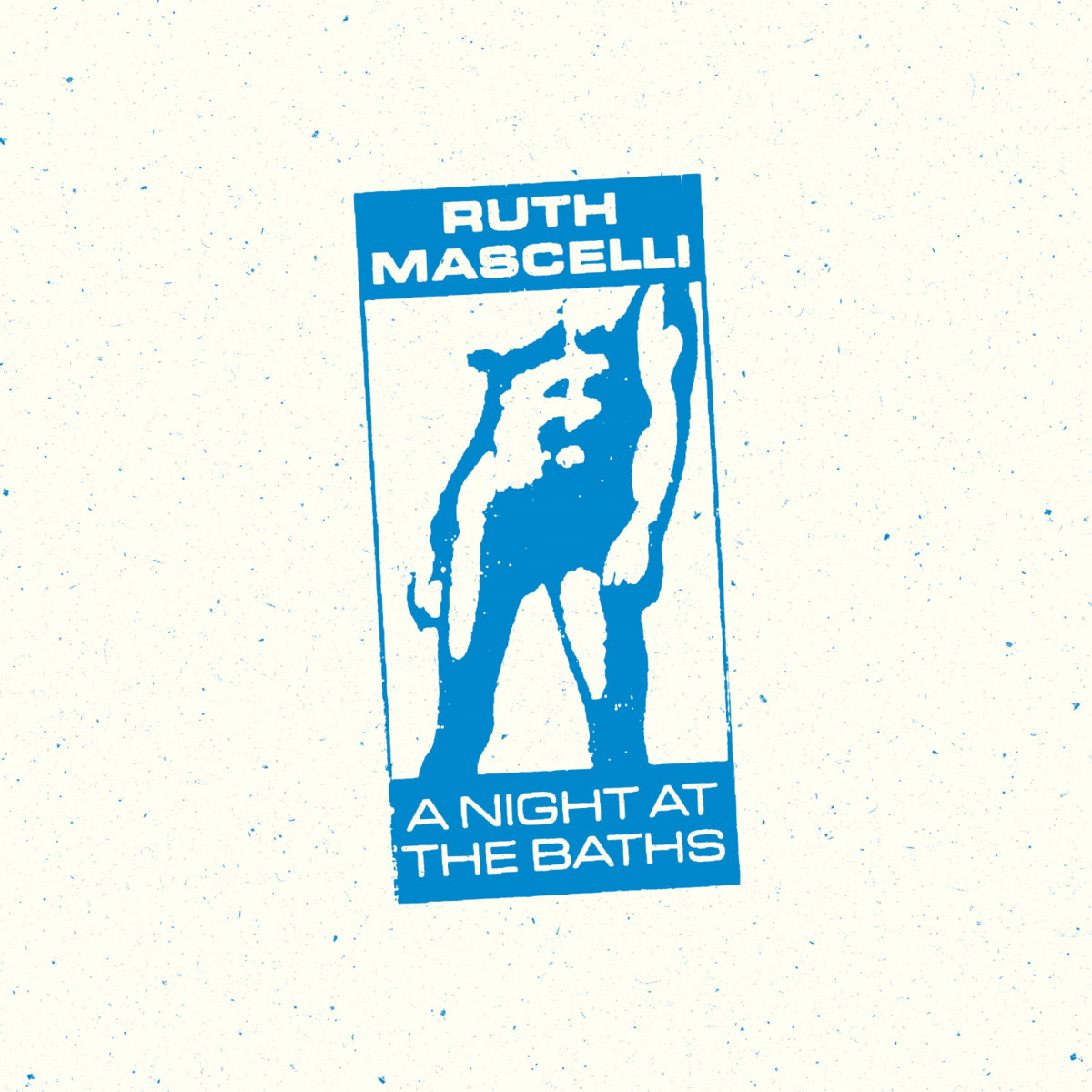 Ruth Mascelli Album Cover
