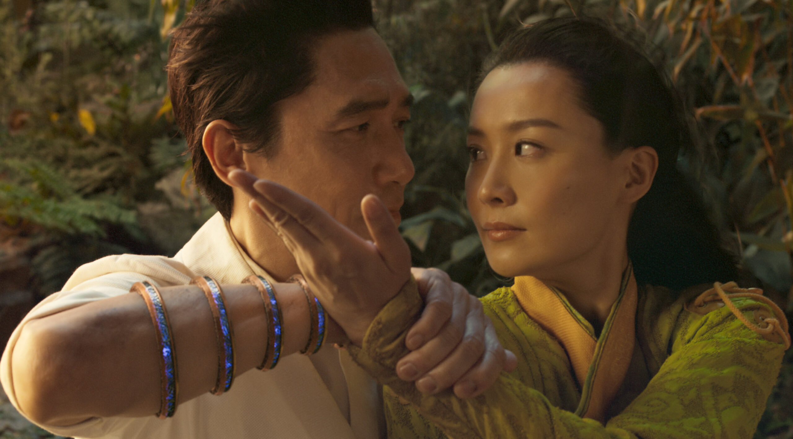 SHANG-CHI AND THE LEGEND OF THE TEN RINGS Screenshot