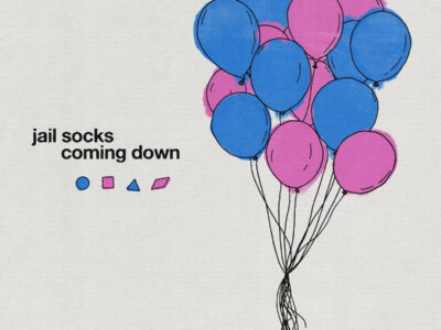 Jail Socks Coming Down