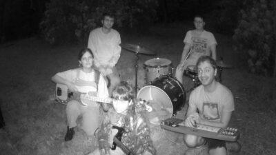 Wednesday Band